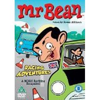 Mr Bean - The Animated Adventures: Volume 9 [DVD] [2016]